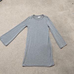 Lou & Grey Long Sleeved Dress